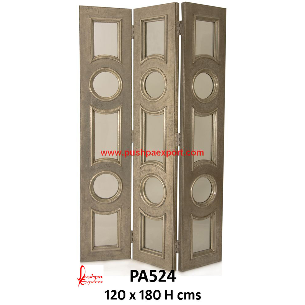 Silver Screen Partition