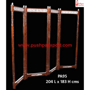 Silver Sheet Coating with Wood Polished Screen