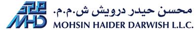 Mohsin Haider Darwish LLC Muscat